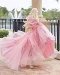 Princess Annalise X