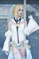 Bride Nero III by MeganCoffey
