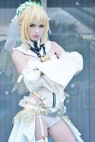 Bride Nero IV by MeganCoffey