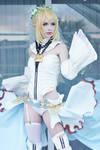Bride Nero V