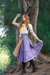 Malon XII by MeganCoffey