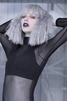 Cold Shoulder VI by MeganCoffey