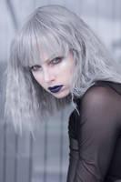 Cold Shoulder VIII by MeganCoffey