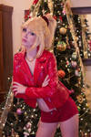 Christmas Mordred II