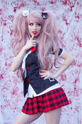 Junko XI by MeganCoffey