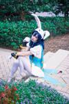 Bunny Lucina - Garden