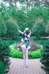 Bunny Lucina - Garden IX