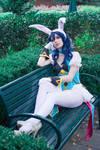 Bunny Lucina - Garden XI