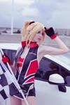 Racing Mordred VI