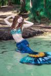Freshwater Mermaid XI
