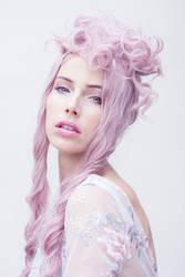 Marie Antoinette by MeganCoffey