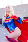 New 52 Supergirl XVI