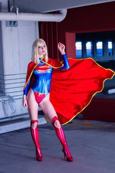 New 52 Supergirl XXVII