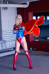 New 52 Supergirl II