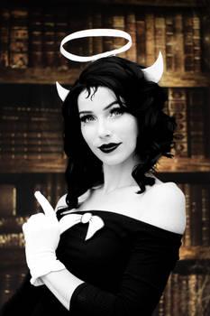 Alice Angel III