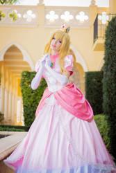 Princess Peach II