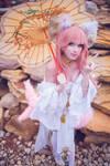 Goddess Tamamo II