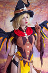 Witch Mercy VI