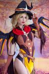 Witch Mercy XIV