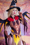 Witch Mercy VIII