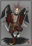 [COMMISSION] Demon