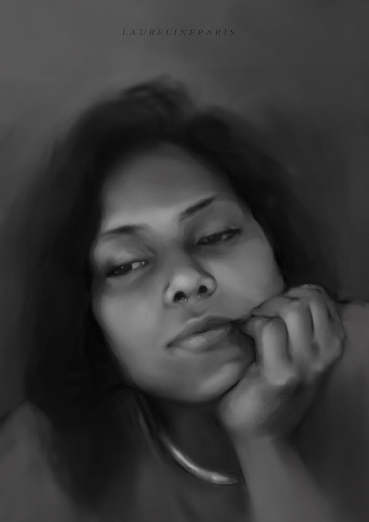 Self-again by laurelineparis