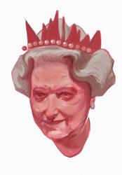Ancient Queen