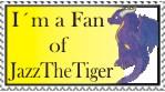 JazzTheTiger - Stamp by 4-Elements-Dragon