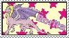 Rorita Stamp by 4-Elements-Dragon