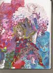 Terra Branford from FF6 by ArtistaDeAlma22