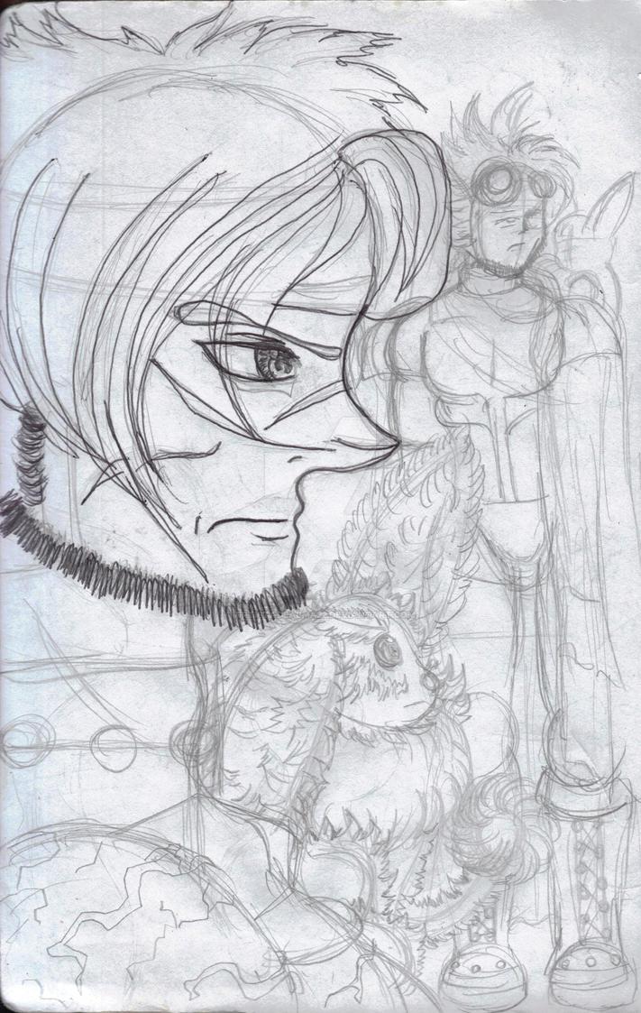 Adrian Concept by ArtistaDeAlma22
