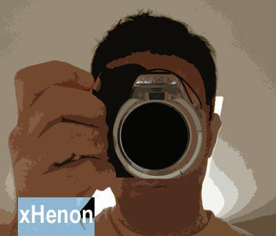 xhenon's Profile Picture