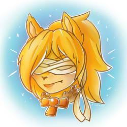 Expression Meme :: Sora