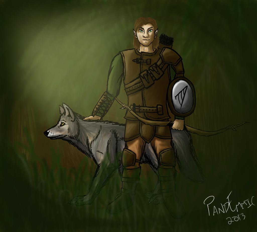Ranger Pathfinder