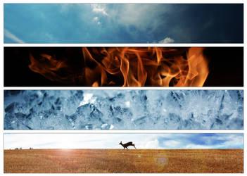 Elements by Manveru