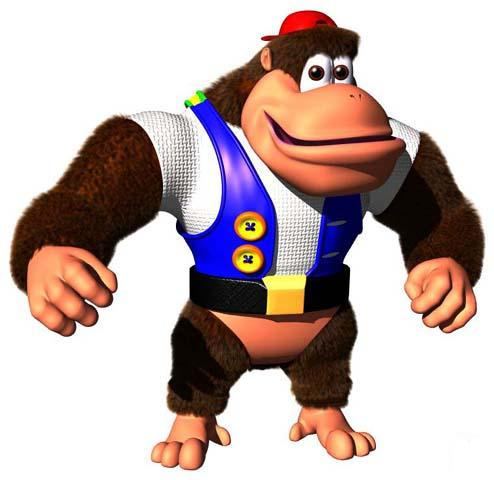 ChunkyKongDK64Image by ToonGamer619