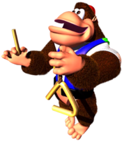175px-DK64 Chunky Kong Triangle by ToonGamer619