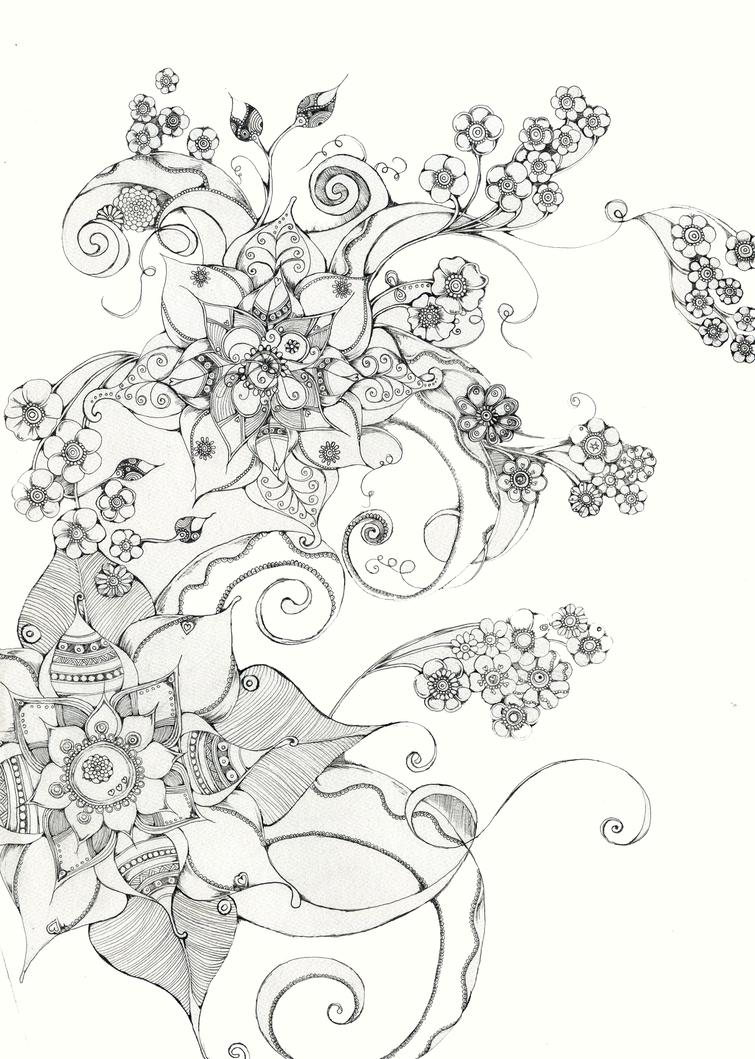 deer embroidery designs