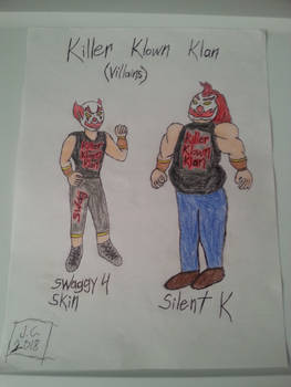 Killer Klown Klan