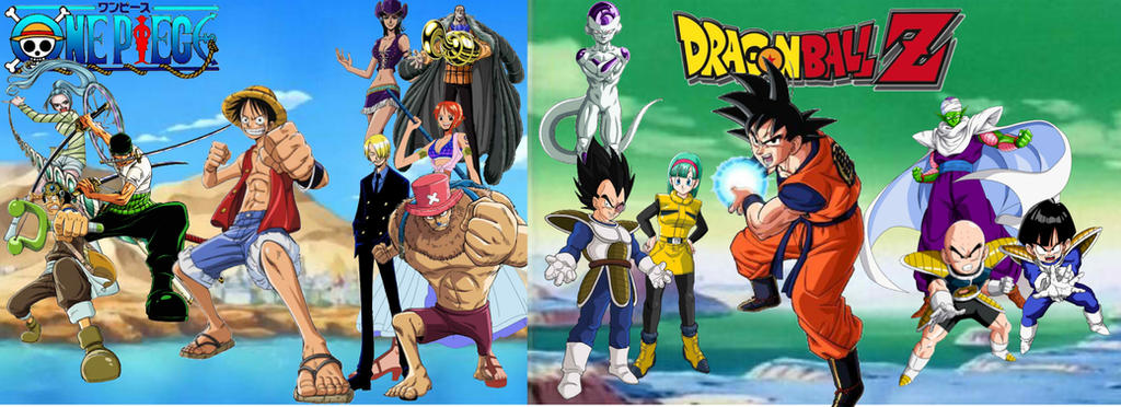 Dragon ball el manga mas vendido de la historia taringa - Dragon ball one piece ...