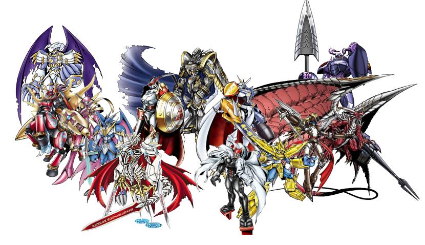 Royal Knight Xiii By Ryokia96 On Deviantart experience the last royal knights power! royal knight xiii by ryokia96 on deviantart