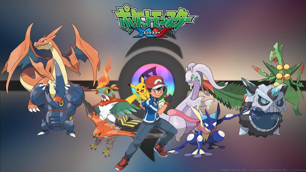 Pokemon X And Y Friend Safari Codes Images