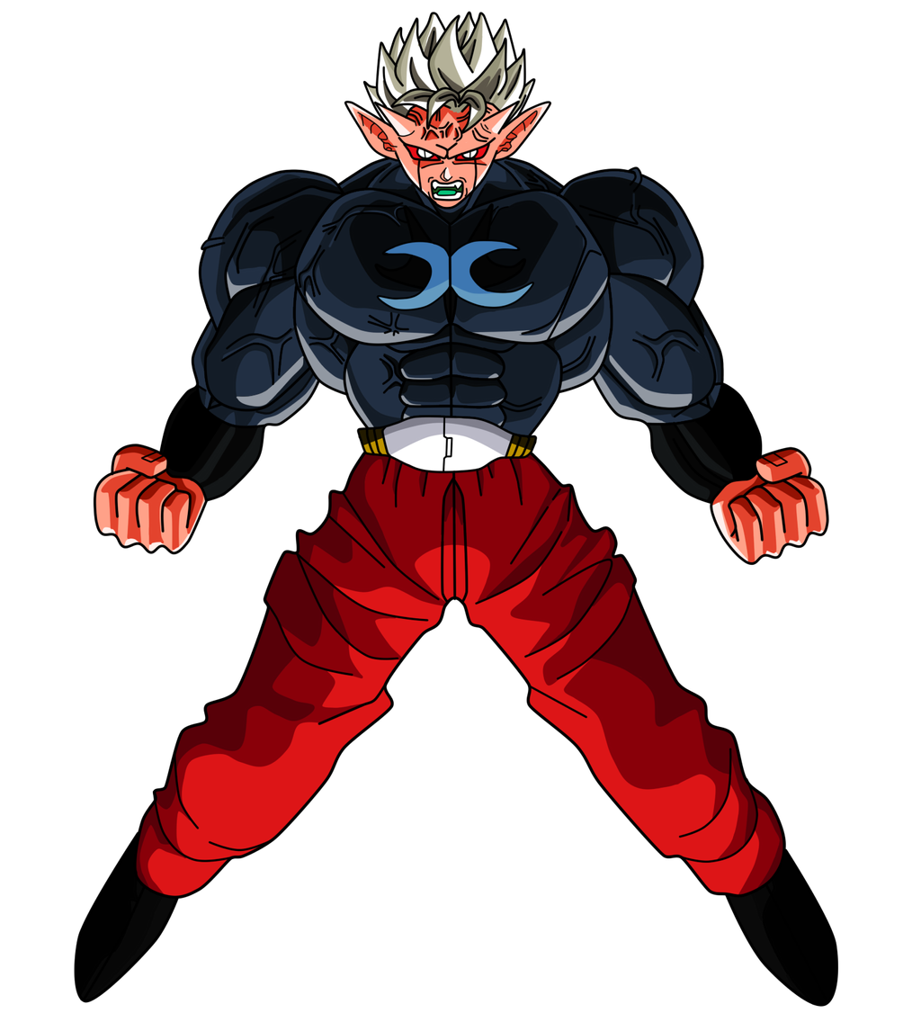 Super Damira Demonic Will By Ryokia96 On DeviantArt