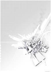 metropolis by meskalGraphics