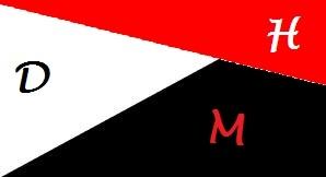 DHM FLAG XBOX LIVE CLAN by A-Nicholie-pics