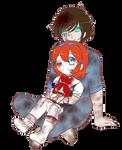 {CreepyPasta} Sam and Lily