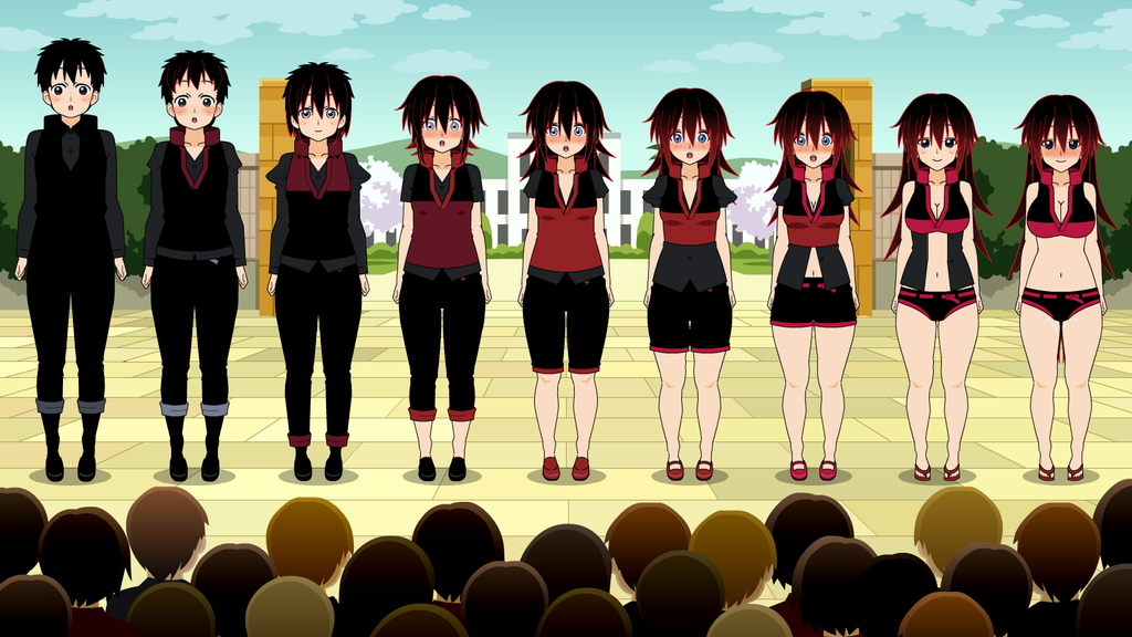 Male To Female Transformations Kisekae By Diabloiii3 On Deviantart-5993