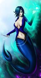 Madam Shyarly by pipejojo