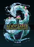 [CLOSED] Adoptable | Springfall Naguarius