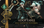 [CLOSED] CS Einqeris #9 | Soul Harvester Dueinqera